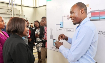 Low-cost improvements can yield big water savings, finds Nestlé Kenya