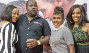 Selina premiers second season with fans in Kisumu