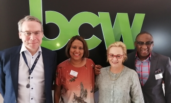 BCW Africa Celebrates 30 Years of Business in Africa