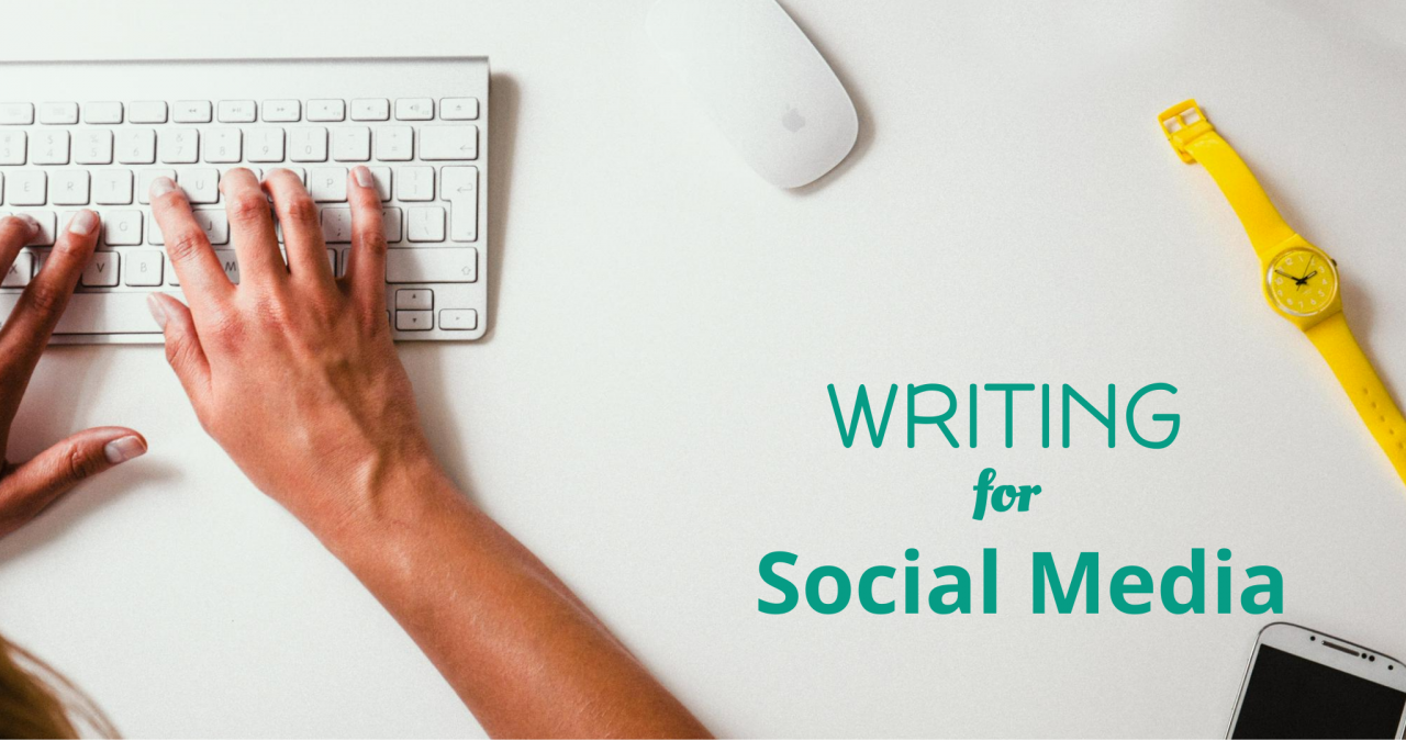 Writing-for-Social-Media