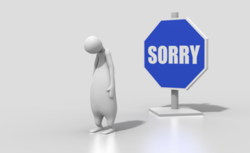 Corporate Apology – How Brands Should Say Sorry and Mean It