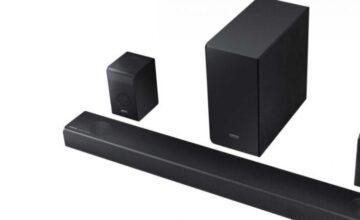 Samsung and Harman Kardon Collaborate to Provide Perfect Sound in New Premium Soundbar Lineup