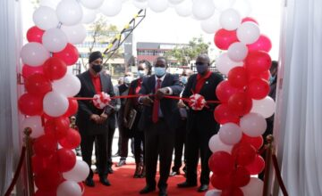 Toyota Kenya expands network with the opening of Nanyuki branch