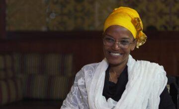 CNN's African Voices Changemakers meets 'Safari Doctors' founder Umra Omar