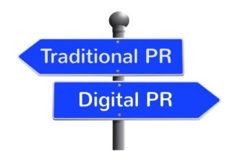 Choosing Between Digital and Traditional PR – Are Both Necessary?