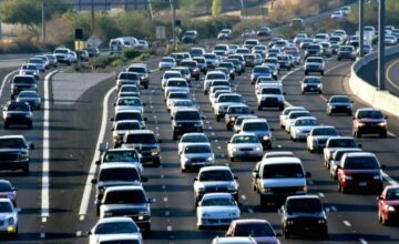 Can we make Nairobi's traffic better?