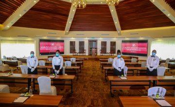 Sarova Whitesands - Makutano Conference Hall 5
